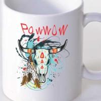 Mug Powwaw Indians