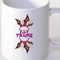 Mug Psy Trance