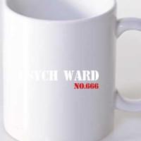Mug Psych Ward