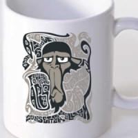 Mug Psychedelic