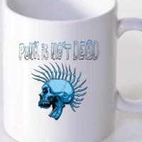 Mug Punk Is Not Dead