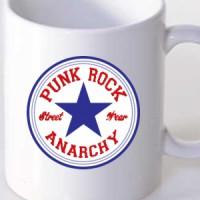 Mug Punk Rock