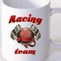 Mug Racing Team