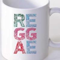 Mug Reggae