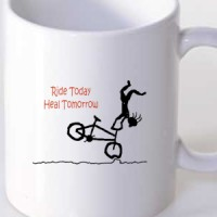 Mug Ride Today