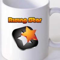 Mug Rising Star