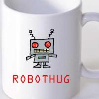 Mug Robothug