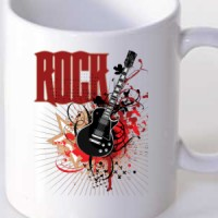 Mug Rock
