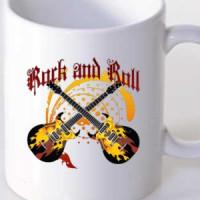 Mug Rock And Roll