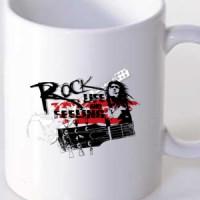 Mug Rock Life