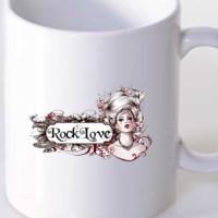 Mug Rock Love