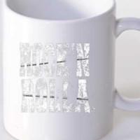 Mug Rock N Roll