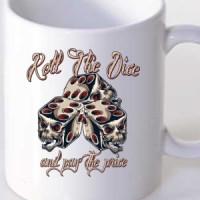 Mug Roll The Dice
