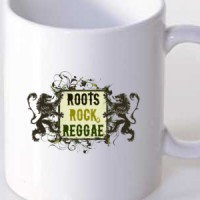 Mug Roots Rock Reggae