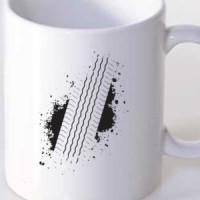 Mug Rubber Track