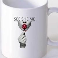 Mug See she mee