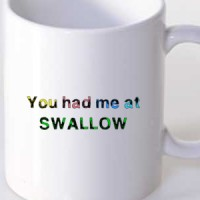 Mug She Bought Me