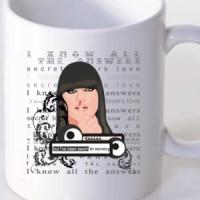 Mug Shhhhhh ....