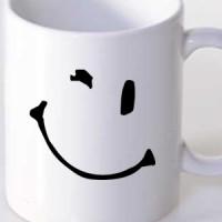 Mug Smiley 05