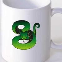 Mug Snake