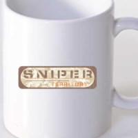 Mug Sniper Territory