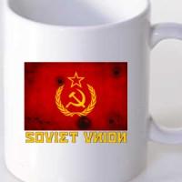 Mug Soviet Union