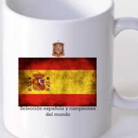 Mug Spain Team