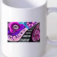 Mug Stairs