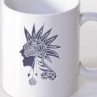 Mug Steampunk punk
