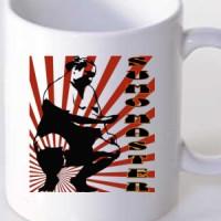 Mug Sumo Master
