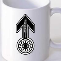 Mug Sunwheel
