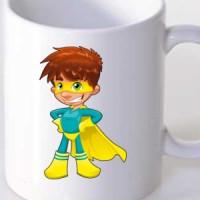 Mug Super Boy