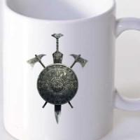 Mug Sword & Shield