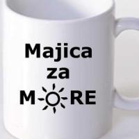 Mug T-Shirt For More