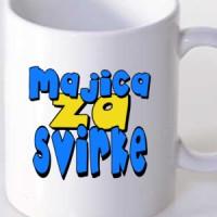 Mug T-Shirt For The Gig
