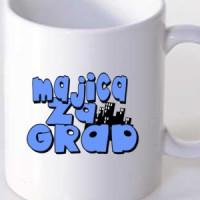 Mug T-Shirt for the town