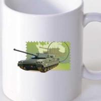 Mug Tank