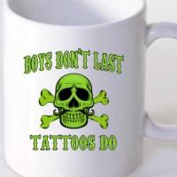 Mug Tattoos
