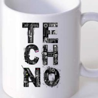 Mug Techno