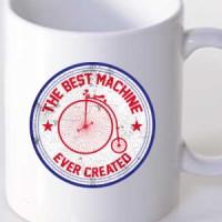 Mug The Best Machine