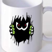 Mug The Ghost In Me