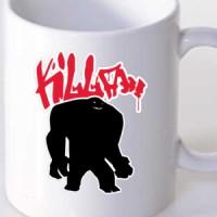 Mug The Monster Killah