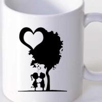Mug The motive for Valentine's Day 27