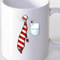 Mug Tie | Necktie