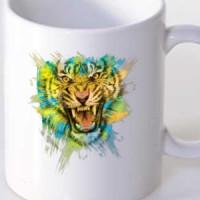 Mug Tiger