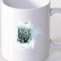 Mug Tiger T-shirt