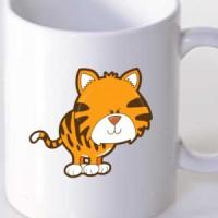 Mug Tomcat