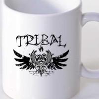 Mug Tribal