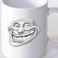 Mug Trollface