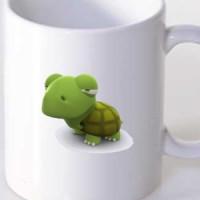 Mug Turtle